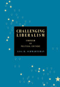Challenging Liberalism Cover