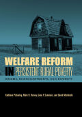 Welfare Reform in Persistent Rural Poverty cover