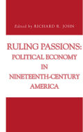 Ruling Passions Cover