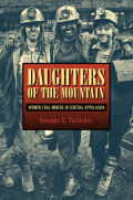 Daughters of the Mountain Cover