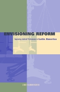 Envisioning Reform Cover