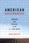 American Guestworkers Cover