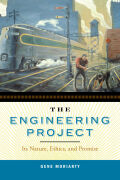 The Engineering Project Cover