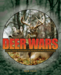 Deer Wars Cover