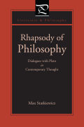 Rhapsody of Philosophy Cover