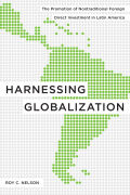 Harnessing Globalization Cover