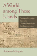 A World among These Islands: Essays on Literature, Race, and National Identity in Antillean America