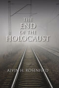 The End of the Holocaust cover