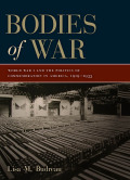 Bodies of War cover