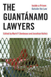 The Guantanamo Lawyers