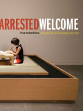 Arrested Welcome cover