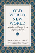 Old World, New World Cover