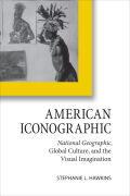 American Iconographic Cover