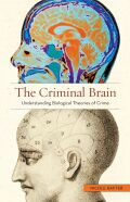 The Criminal Brain Cover