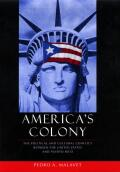 America's Colony Cover