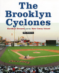 The Brooklyn Cyclones Cover