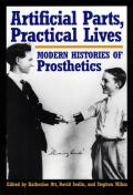 Artificial Parts, Practical Lives Cover