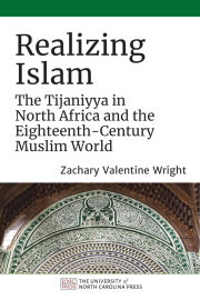 Realizing Islam, Sustainable History Monograph Pilot OA Edition