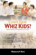 God's New Whiz Kids? Cover