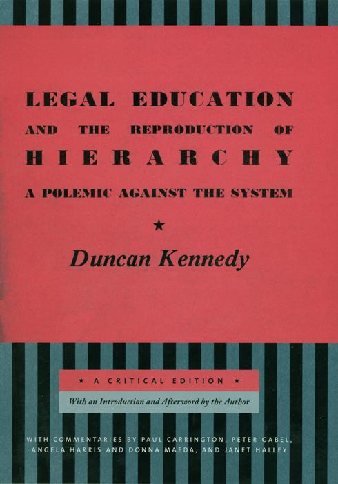 legality of law