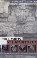 Lords of Lambityeco cover