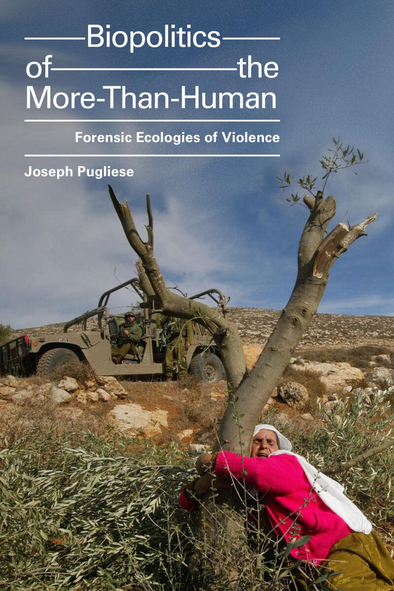 Biopolitics of the More-Than-Human
