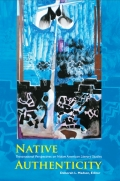 Native Authenticity Cover