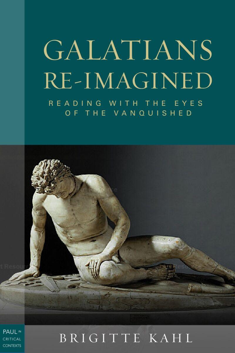 Galatians Re-Imagined