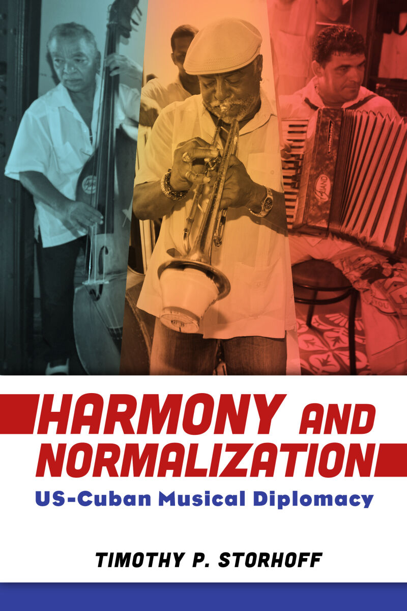 Harmony and Normalization