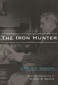 The Iron Hunter cover