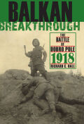 Balkan Breakthrough cover