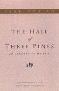 Hall of Three Pines Cover