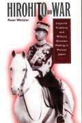Hirohito and War Cover