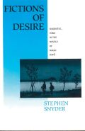 Fictions of Desire Cover