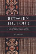 Between the Folds Cover