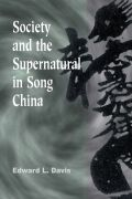 Society and the Supernatural in Song China Cover