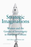 Strategic Imaginations cover