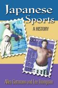 Japanese Sports Cover