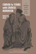 Coming to Terms with Chinese Buddhism Cover