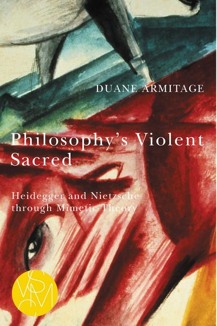 Philosophy's Violent Sacred
