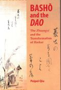Basho and the Dao Cover