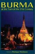 Burma at the Turn of the 21st Century Cover