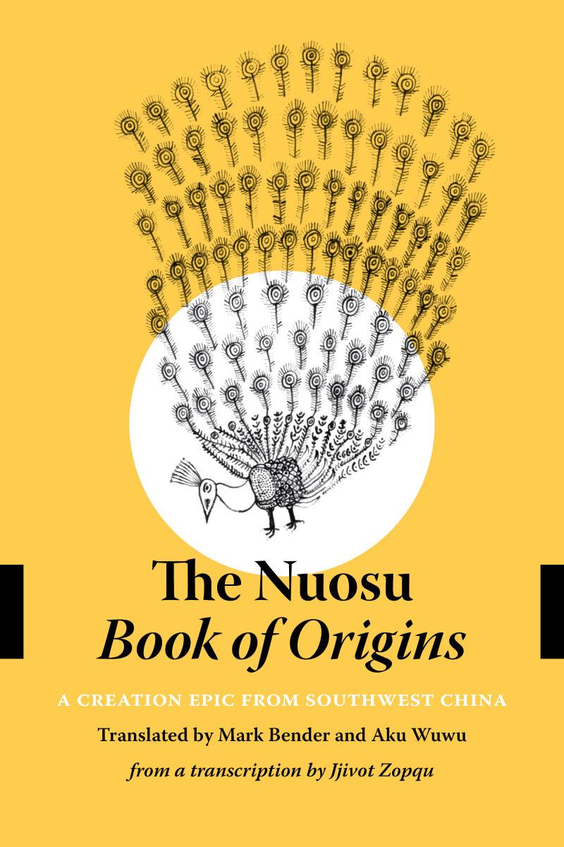 The Nuosu Book of Origins