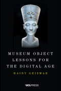 Museum Object Lessons for the Digital Age cover