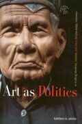 Art as Politics Cover