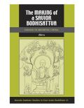 The Making of a Savior Bodhisattva Cover
