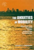 The Anxieties of Mobility Cover