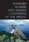 Vanished Islands and Hidden Continents of the Pacific Cover