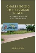 Challenging the Secular State Cover