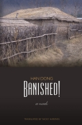 Banished! Cover